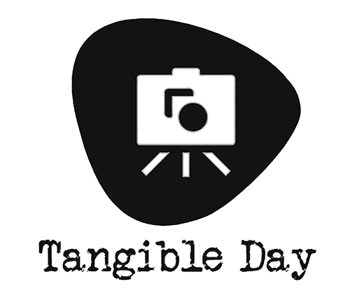 Tangible Day shop logo